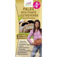 Szafi Fitt paleo édes nyújtható lisztkeverék