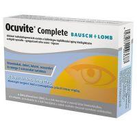 Ocuvite Complete spec. tápszer kapszula