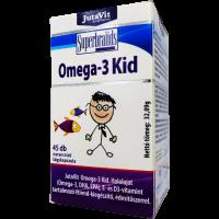 JutaVit Omega-3 Kid kapszula