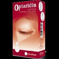 Optaridin szemhéj spray vörös irritált szemre - 10ml