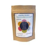 Organikus Manóerő csokigolyó (100g)