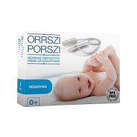 Orrszi Porszi orrtisztító szett műanyag (Pingvin Product)