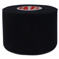 Cramer Team Colors Athletic trainer's tape fekete (Pingvin Product)