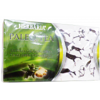Herbária Paleolit tea filteres (Pingvin Product)