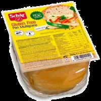 Schar gluténmentes Pan Multigrano kenyér (Pingvin Product)