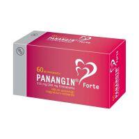 Panangin Forte 316mg/280mg filmtabletta