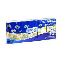 Papírzsebkendő Perla (Pingvin Product)