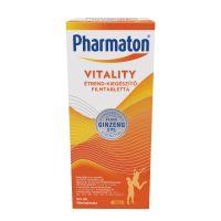 Pharmaton Vitality étrend-kiegészítő filmtabletta