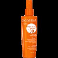 Photoderm BRONZ spray SPF 30 BIODERMA (Pingvin Product)