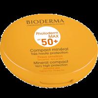 Photoderm MAX Púder SPF 50+ világos BIODERMA