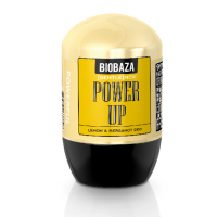 Biobaza Men deo roll-on Power Up (Pingvin Product)