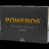 Óvszer Poweros - 18x