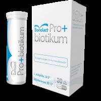 Bonolact Pro+Biotikum étrendkiegészítő kapszula (Pingvin Product)