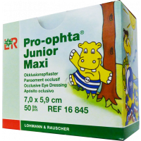 Pro-Ophta Junior szemtakaró (Pingvin Product)