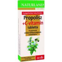 Propolisz tabletta (Pingvin Product)