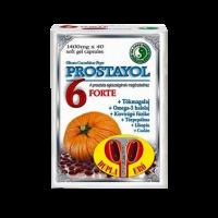 Prostayol 6 forte kapszula DR.CHEN klsz