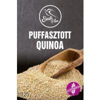 Szafi Free puffasztott quinoa gluténmentes