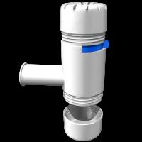 Pulmotrainer légzésjavító készülék (Pingvin Product)