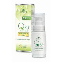 Cosmetic Plant Q10+Zöld tea szemkontúr krém