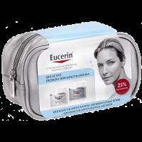 Eucerin Ajándékcsomag Q10 nappali arckrém száraz bőrre + Q10 éjszakai arckrém (Pingvin Product)