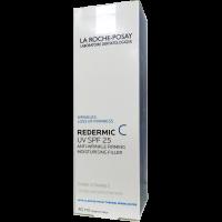 Redermic C krém UV SPF 25 LRP - 40ml