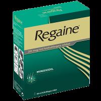 Regaine 20 mg/ml külsőleges oldat