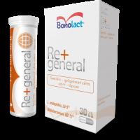 Bonolact Re+Generál tápszer kapszula