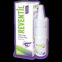 Reventil Allergia szemcsepp (Pingvin Product)