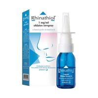 Rhinathiol 1 mg/ml oldatos orrspray