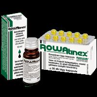 Rowatinex belsőleges oldatos cseppek (Pingvin Product)