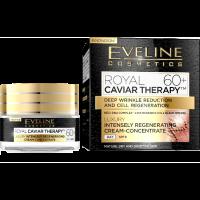 Eveline Royal Caviar Therapy 60+ arckrém nappali - 50ml