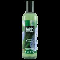 Faith in Nature Nature rozmaring sampon (Pingvin Product)