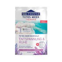Salthouse Holt-tengeri fürdősó Pihenés és ellaz. M (80g)
