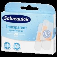Salvequick sebtapasz átlátszó (626524)