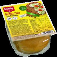 Schar gluténmentes pan rustico kenyér (Pingvin Product)