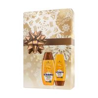 Schauma Női karácsonyi csomag Nature Moments