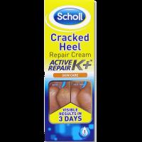 Scholl K+ kreatin krém sarokrepedés ellen