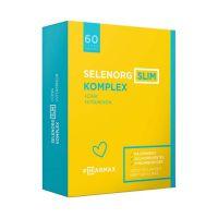 Selenorg Slim Komplex kapszula