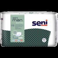 Seni Man Extra (400ml) (Pingvin Product)