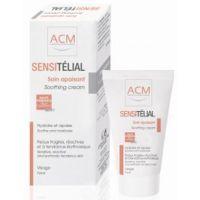 ACM Sensitélial arckrém érzékeny bőrre
