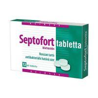 Septofort tabletta