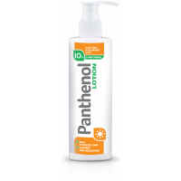 Panthenol 10% lotion PAMEX