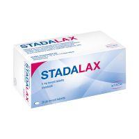 Stadalax 5 mg bevont tabletta