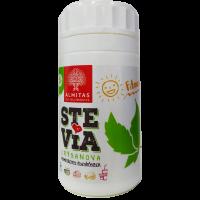 Almitas Stevia Crystanova édesítőszer (Pingvin Product)