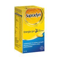 Supradyn Energia 50+ filmtabletta (Pingvin Product)