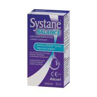 Systane Balance szemcsepp