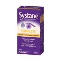 Systane Complete szemcsepp