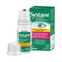 Systane Ultra lubrikáló szemcsepp