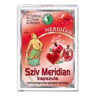 Szív Meridian kapszula DR.CHEN (Pingvin Product)