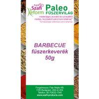 Szafi Fitt barbecue fűszerkeverék
